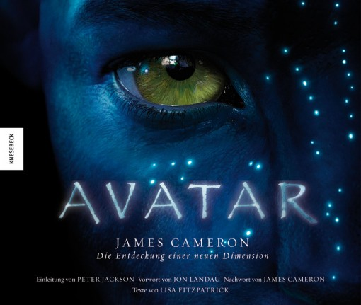 Avatar-Begleitbuch