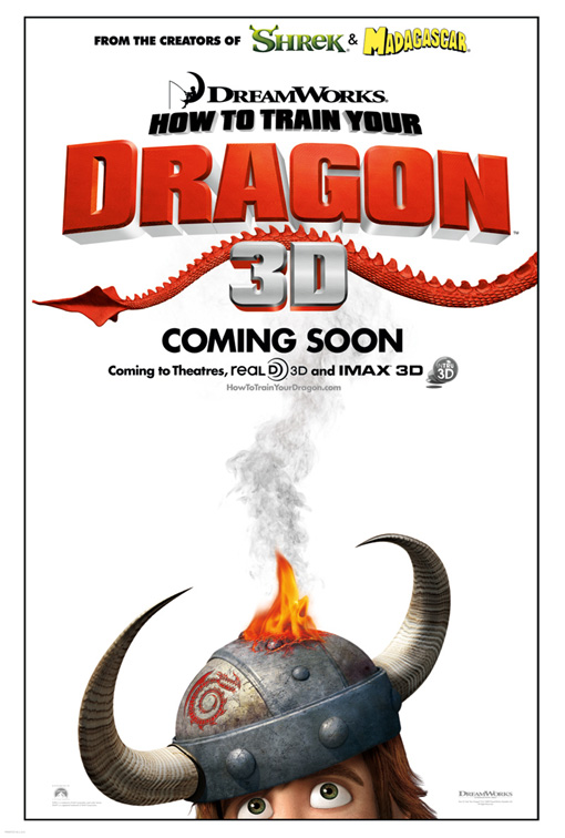 How to train your dragon http://teaser-trailer.com