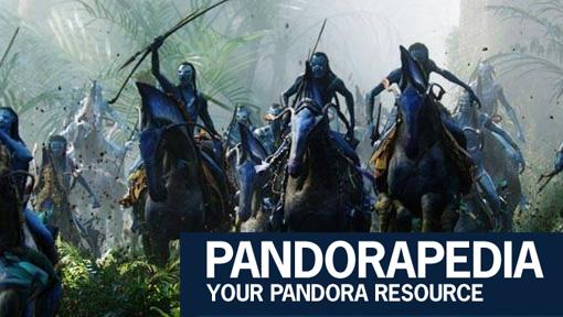 pandorapedia 2