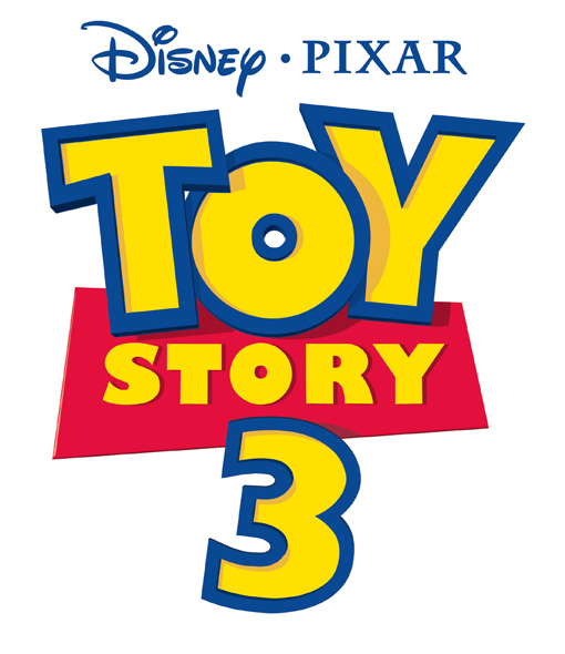 Logo Toy Story 3