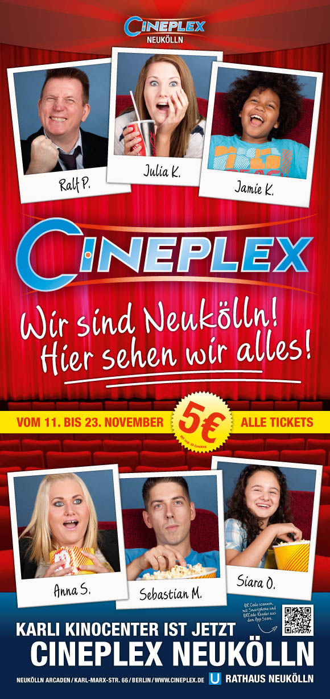 Cineplexx Neukölln