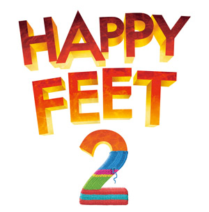Happy Feet 2 Logo Images & Pictures - Becuo