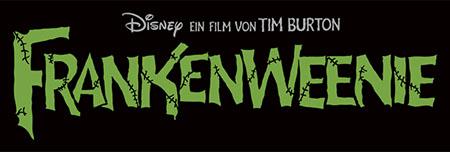 Frankenweenie -Logo