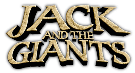 Jack and the Giants - Logo