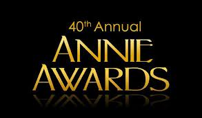 40 Annie Awards