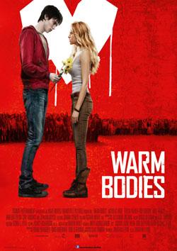 Filmplakat Warm Bodies