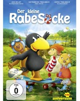 Der kleine Rabe Socke-Blu-ray-3D-Cover