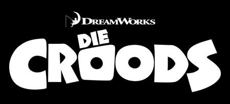 Die Croods - Logo