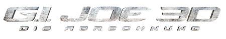 GI JOE 2 - Logo