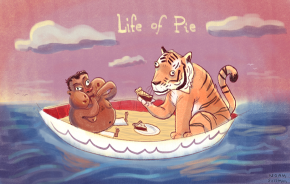Life of Pi - Memes 08