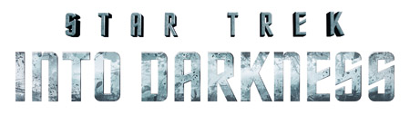 Logo Star Trek Into Darkness