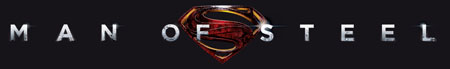 Man of Steel -Logo