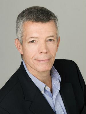 Andrew Cripps - President IMAX EMEA