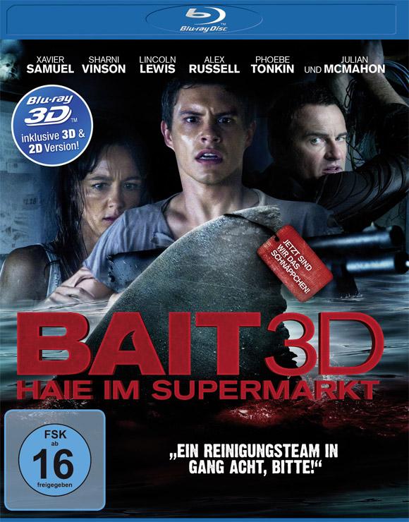 Cover- Bait Bd3D