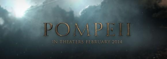 Pompeji - Banner