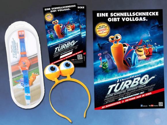 Gewinne Turbo