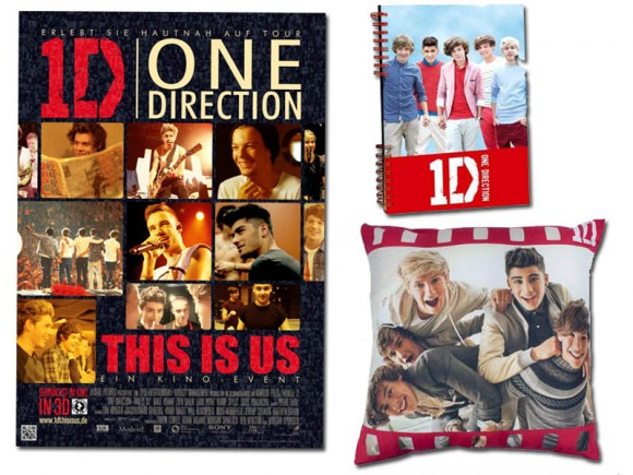 Gewinne1D 3D - This is us
