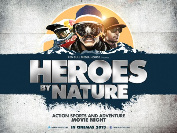 Heroes by Nature 1- Logo