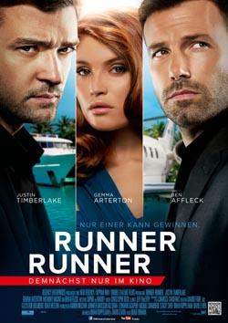 RunnerRunner_Poster