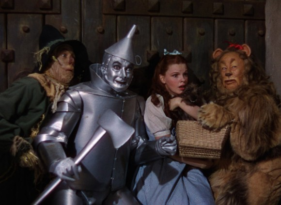 The Wizard of Oz 3D - Szenenbild 09