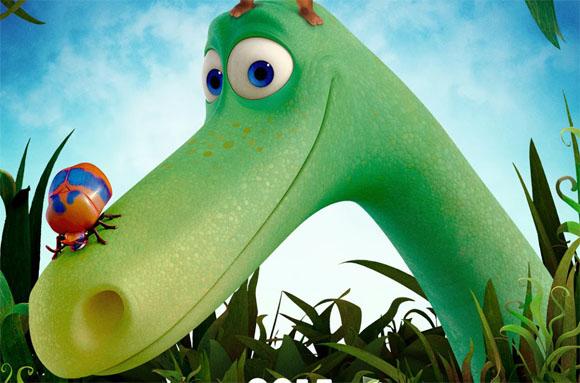 Arlo - Pixar
