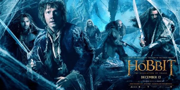 Der Hobbit - Banner 1