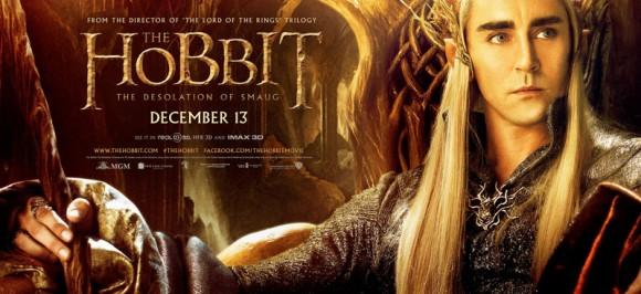 Der Hobbit - Banner 2
