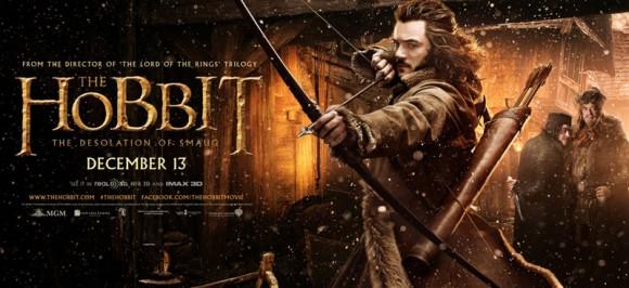 Der Hobbit - Banner 3