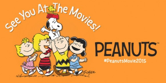 Peanuts Movie- Teaser