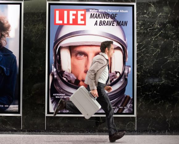Das erstaunliche Leben des Walter Mitty- Szenenbild 4