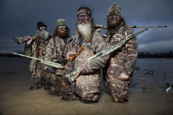 Duck Dynasty -Meet the Robertsons