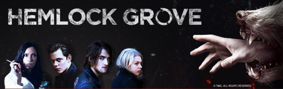 Hemlock Grove   Das Monster in Dir   LOVEFiLM