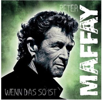 Peter Maffay- Wenn das so ist- Cover