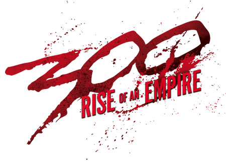 300 Rise of an Empire - Logo