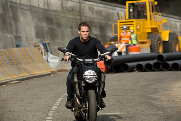 Jack Ryan- Shadow Recruit -Szenenbild 2