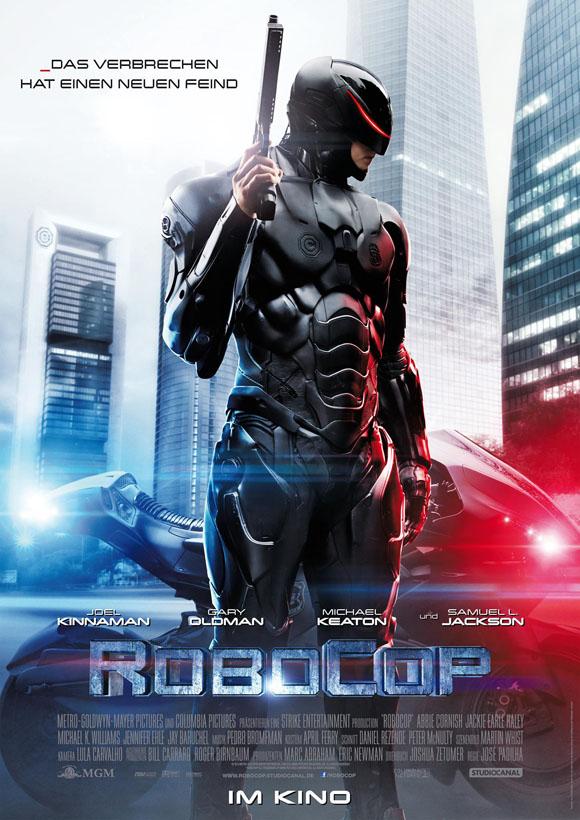 Plakat - RoboCop