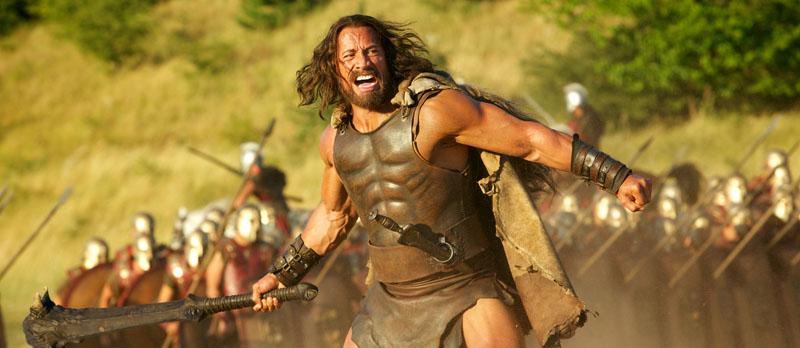 HERCULES -Szenenbild
