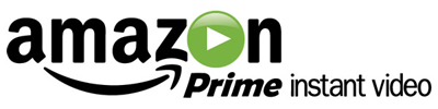 Logo - Amazon Prime Instant Video