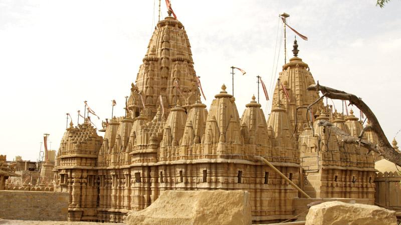 Fascinating India - Szenenbild 07